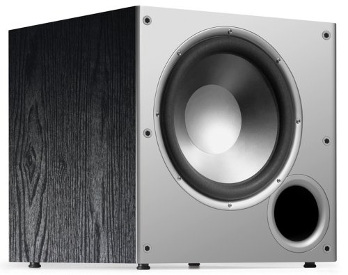 best subwoofer - Polk Audio PSW10 10-Inch Powered Subwoofer Review