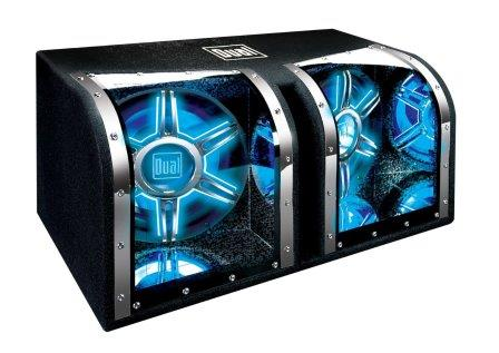 Best car subwoofer - Dual BP1204 12 Inch Subwoofer