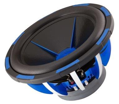 Best 15 Inch Subwoofer - Power Acoustik MOFO 15-Inch Competition Subwoofer