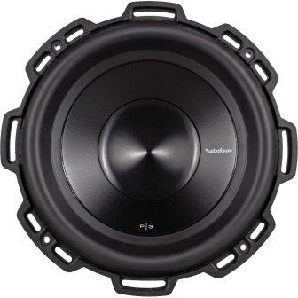Best 15 Inch Subwoofer - Rockford Fosgate P3D2-15 Punch P3 DVC 2 Ohm 15-Inch