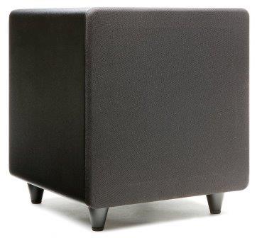best wireless subwoofer - Orb Audio subMINI Small Subwoofer