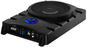 best 8 inch subwoofer - Planet Audio P8UAW 8 inch 800-watt Amplified Subwoofer Review