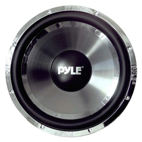 Best 15 Inch Subwoofer - PYLE PLCHW15 15-Inch 3600 Watt DVC Subwoofer