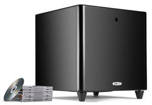 best wireless subwoofer - Polk DSWPRO 550wi Wireless
