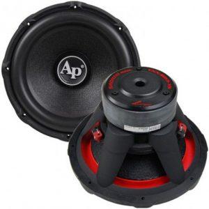Audiopipe TXXBD2W18D2