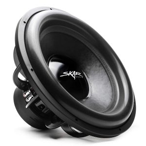 Skar Audio EVL-18
