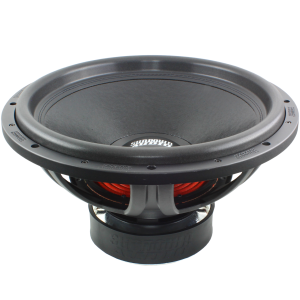 Sundown Audio U-18 D2