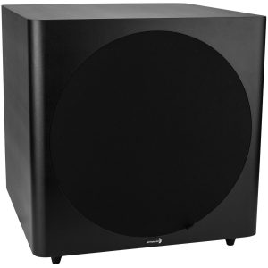 10 Dayton Audio SUB-1500 15-Inch Powered Subwoofer