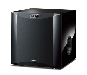 11 Yamaha NS-SW300PN Powered Subwoofer