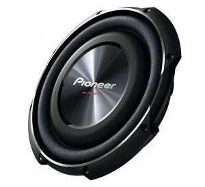 2. PIONEER TS-SW2502S4