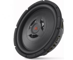 3 JBL CLUB WS1200 12 inch Shallow-mount Subwoofer
