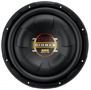 4. BOSS Audio D10F
