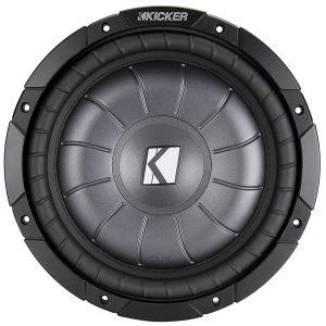 5. Kicker 10CVT104