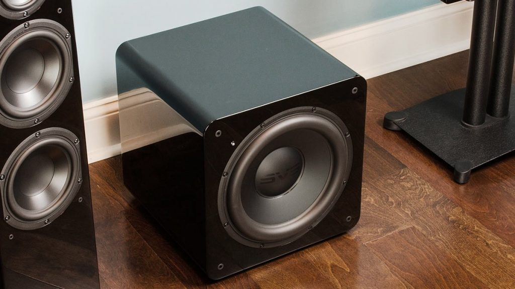 12 Best Subwoofers For Your Home (2019)