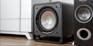 Home subwoofer buying guide image